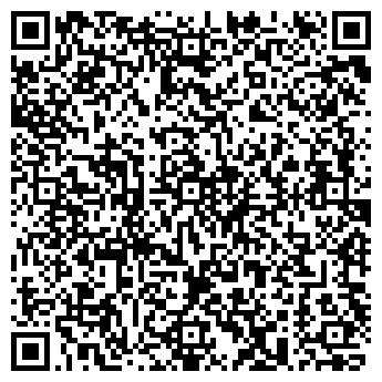 QR-код с контактной информацией организации Мастеррейн, ООО