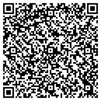 QR-код с контактной информацией организации СпецАльянс, ЧП
