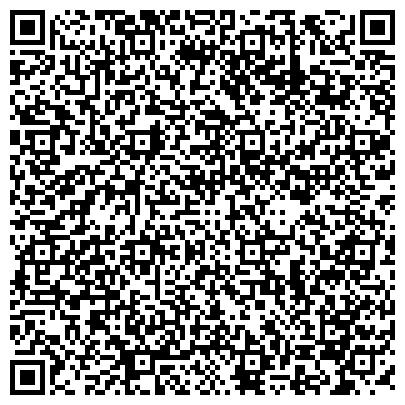 QR-код с контактной информацией организации ГОСУДАРСТВЕННЫЙ ЦЕНТРАЛЬНЫЙ МУЗЕЙ МУЗЫКАЛЬНОЙ КУЛЬТУРЫ ИМ. М.И. ГЛИНКИ