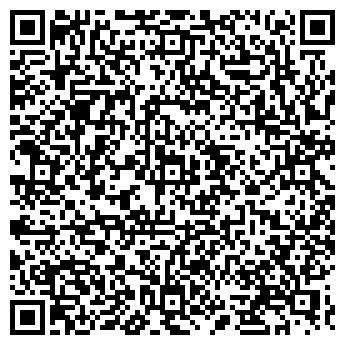 """QR-код с контактной информацией организации ООО """"АИСС ГРУПП"""""""