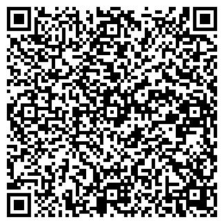 QR-код с контактной информацией организации Car-cam