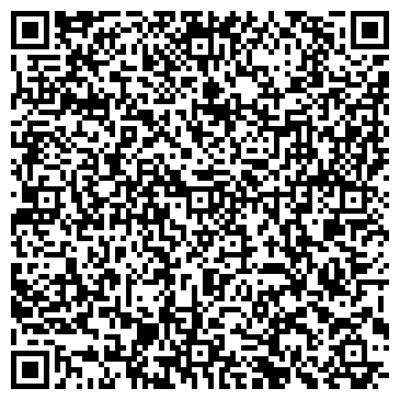QR-код с контактной информацией организации Бытовуха (Бытоvуха), ЧП