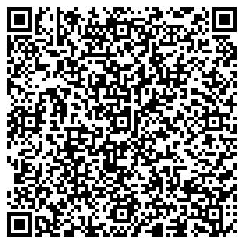 QR-код с контактной информацией организации Авалон Евро групп, ООО