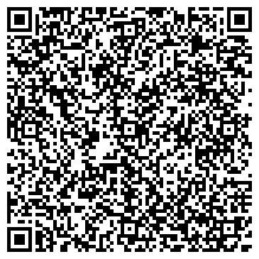 QR-код с контактной информацией организации Кастомс Клиренс Груп, ООО