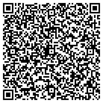 QR-код с контактной информацией организации Феррум стайл, ООО