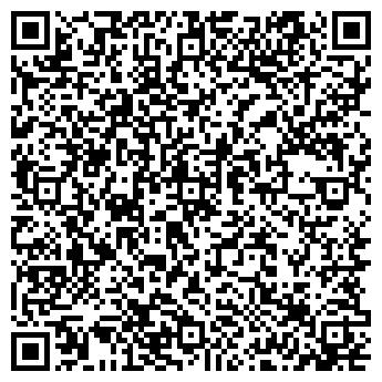 QR-код с контактной информацией организации NUM'AXES в Украине, СПД