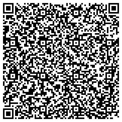 QR-код с контактной информацией организации ГОСУДАРСТВЕННЫЙ ГЕОЛОГИЧЕСКИЙ МУЗЕЙ ИМ. В.И. ВЕРНАДСКОГО