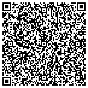 QR-код с контактной информацией организации ООО «Гудвил ЛТД»