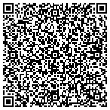 QR-код с контактной информацией организации Частное предприятие ADIUS