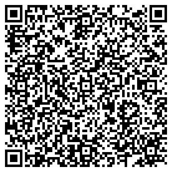 QR-код с контактной информацией организации ЧП Гридин