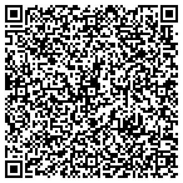 """QR-код с контактной информацией организации интернет магазин """"Наша Хата"""""""