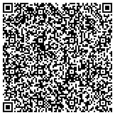QR-код с контактной информацией организации ГОСУДАРСТВЕННЫЙ ЛИТЕРАТУРНЫЙ МУЗЕЙ
