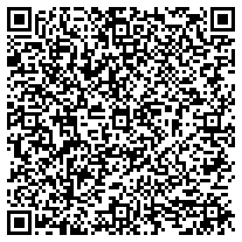 QR-код с контактной информацией организации Еternal Тrace