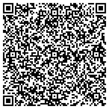 QR-код с контактной информацией организации АСПЛОМБ-ПОЛТАВА.