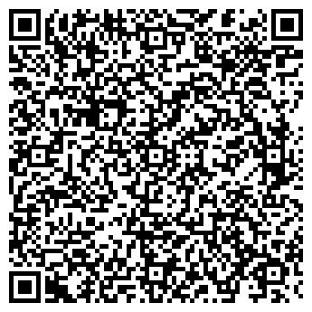 QR-код с контактной информацией организации Магазин Медведь