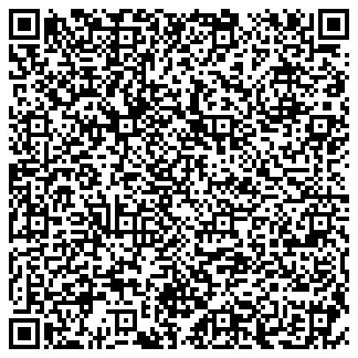 QR-код с контактной информацией организации Субъект предпринимательской деятельности ФЛП Стецикевич Ирина Васильевна