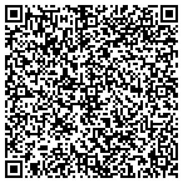 QR-код с контактной информацией организации Гусар, ЧП
