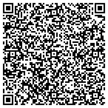 QR-код с контактной информацией организации Интим бутик Miloni