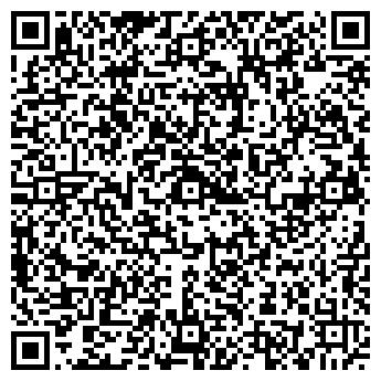QR-код с контактной информацией организации VТехносервис