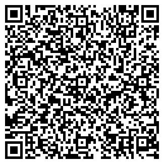 QR-код с контактной информацией организации Индекс, ЧП