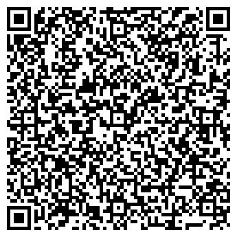 QR-код с контактной информацией организации Хеда - Украина, ООО