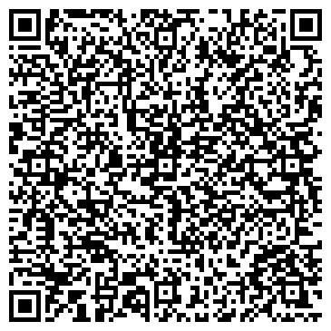 QR-код с контактной информацией организации Domiks, ЧП