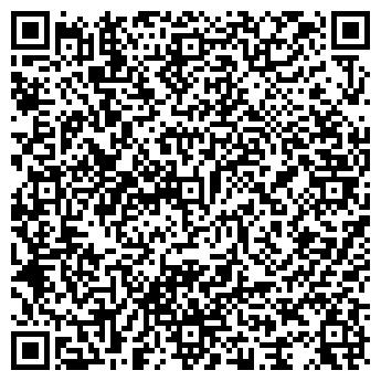 QR-код с контактной информацией организации Изок, ООО