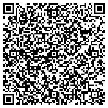 QR-код с контактной информацией организации ЧП Лютиков