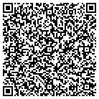 QR-код с контактной информацией организации МАВЗОЛЕЙ В.И. ЛЕНИНА