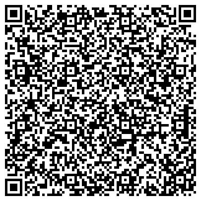 QR-код с контактной информацией организации МЕМОРИАЛЬНАЯ МУЗЕЙ-КВАРТИРА В.И. НЕМИРОВИЧА-ДАНЧЕНКО