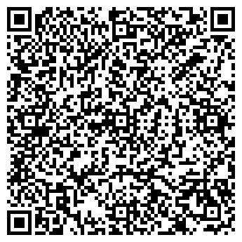 QR-код с контактной информацией организации СуперВорота