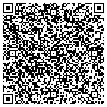 QR-код с контактной информацией организации Частное предприятие Николь ВИВА