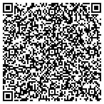QR-код с контактной информацией организации Частное предприятие ЧП «НПКФ «ЭКОТЕХ»