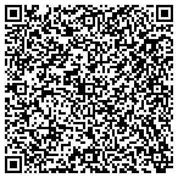 QR-код с контактной информацией организации IMPREZO Магия резьбы в простых вещах