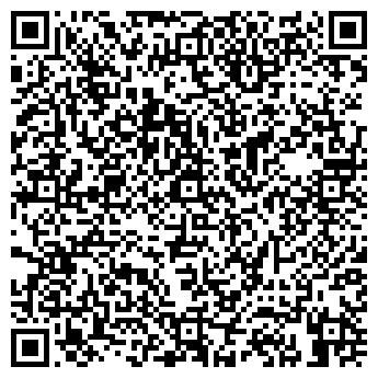 QR-код с контактной информацией организации ЭлектроСКУД
