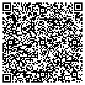 QR-код с контактной информацией организации WEBCOM, LLC