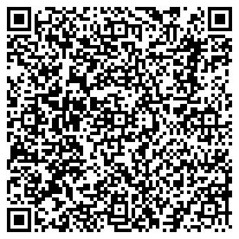 QR-код с контактной информацией организации МУЗЕЙ В.И. ЛЕНИНА
