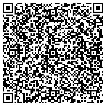 QR-код с контактной информацией организации Общество с ограниченной ответственностью Arbeit Technik