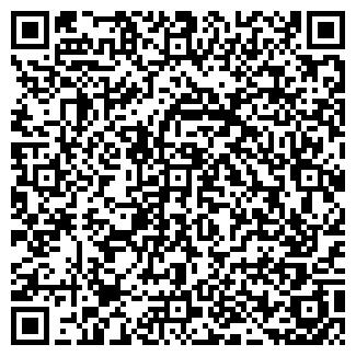 QR-код с контактной информацией организации Videogaze
