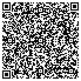 QR-код с контактной информацией организации МУЗЕЙ МОСКВЫ