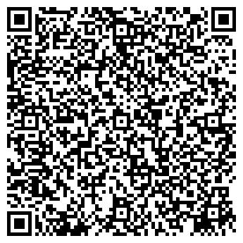 QR-код с контактной информацией организации Электротовары