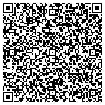 QR-код с контактной информацией организации ФОП Родин А. В.