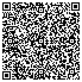 QR-код с контактной информацией организации Дарбаева, ИП