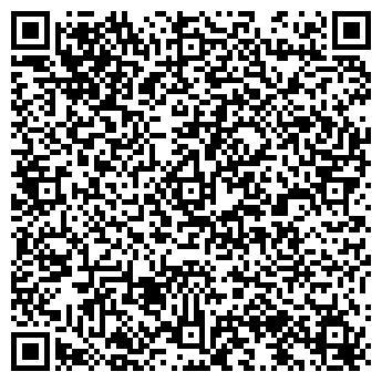 QR-код с контактной информацией организации Ракета Принт