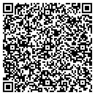 QR-код с контактной информацией организации ДИЮР