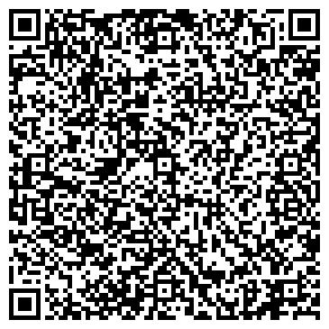 QR-код с контактной информацией организации KLAXON (Клаксон), Интернет-магазин