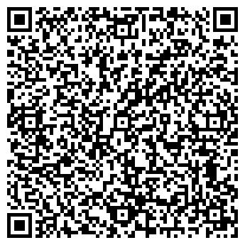 QR-код с контактной информацией организации AllForCar (ОлФоКа), ТОО