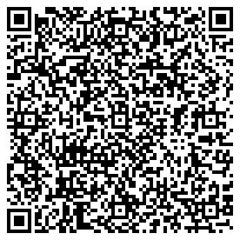 QR-код с контактной информацией организации Alprint (Алпринт), ИП