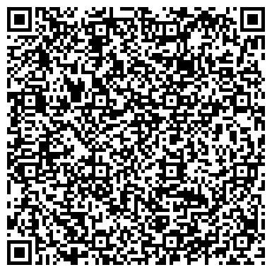 QR-код с контактной информацией организации ARX security (АРХ секьюрити), ТОО