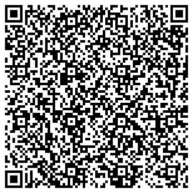 QR-код с контактной информацией организации E-life (И-лайф), ИП
